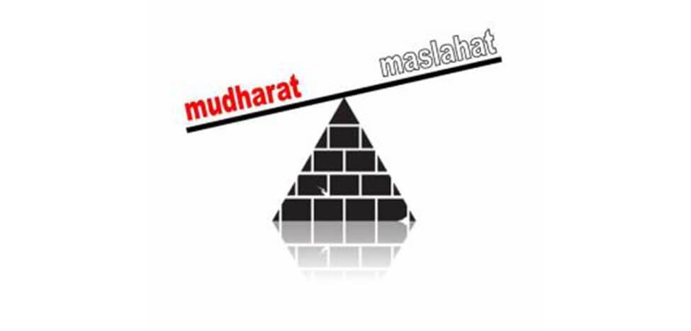 Antara Mudharat dan Manfaat