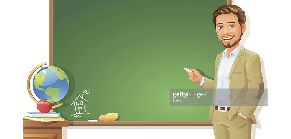 5 Kelemahan Guru Dalam Mengajar Sekolah Islam Terpadu Nurul Fikri