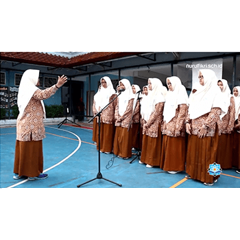 Musikalisasi Puisi 'Pada Suatu Hari Nanti', Sapardi Djoko Damono