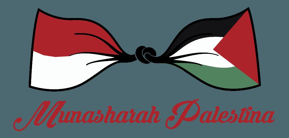 SDIT Nurul Fikri Rangkul KNRP di Munasharah Palestina