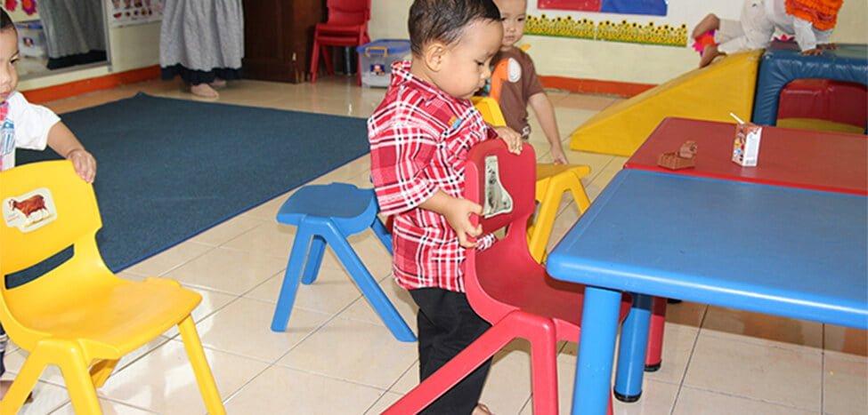 Pendidikan Karakter, Bekal Pendidikan Anak di Masa Depan