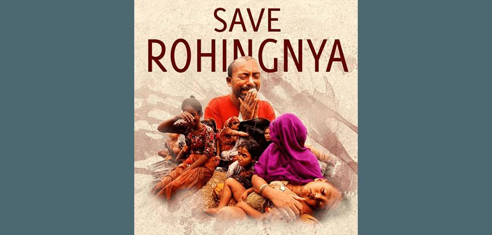 Gerakan Minimal 20 Ribu Untuk Muslim Rohingya