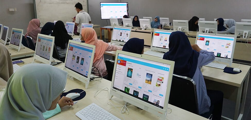 Siswa SMP dan SMA Islam Terpadu Ikut Sosialisasi NFRS