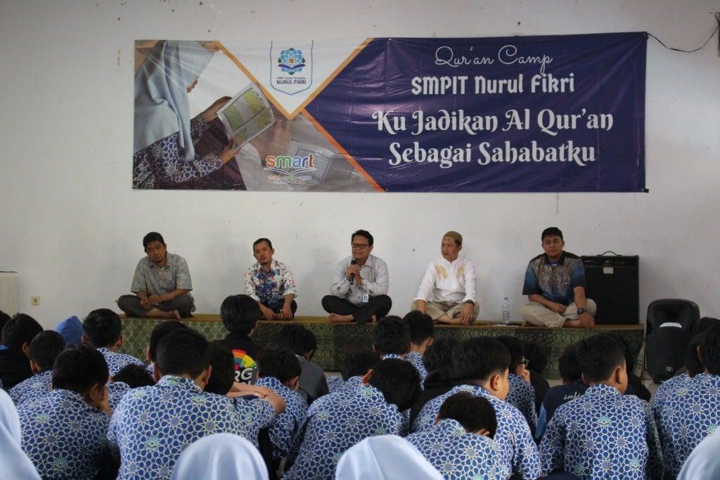 Quran Camp Ciptakan Generasi Qurani