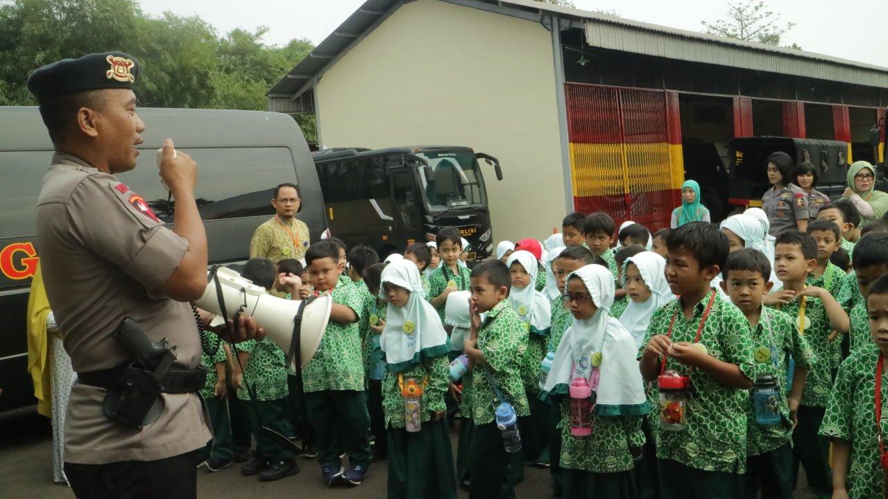 Manfaat Field Trip untuk Anak