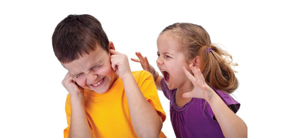 Menghidari Melakukan Kekerasan pada Anak