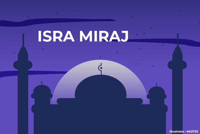 Mengenal Peristiwa Isra' Mi'raj
