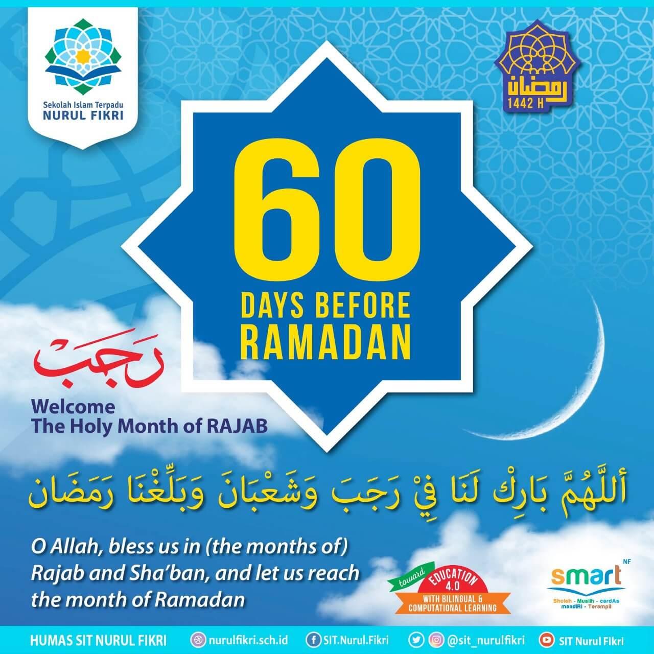 Sudahkan Anda Mempersiapkan Ilmu Sebelum Ramadhan?