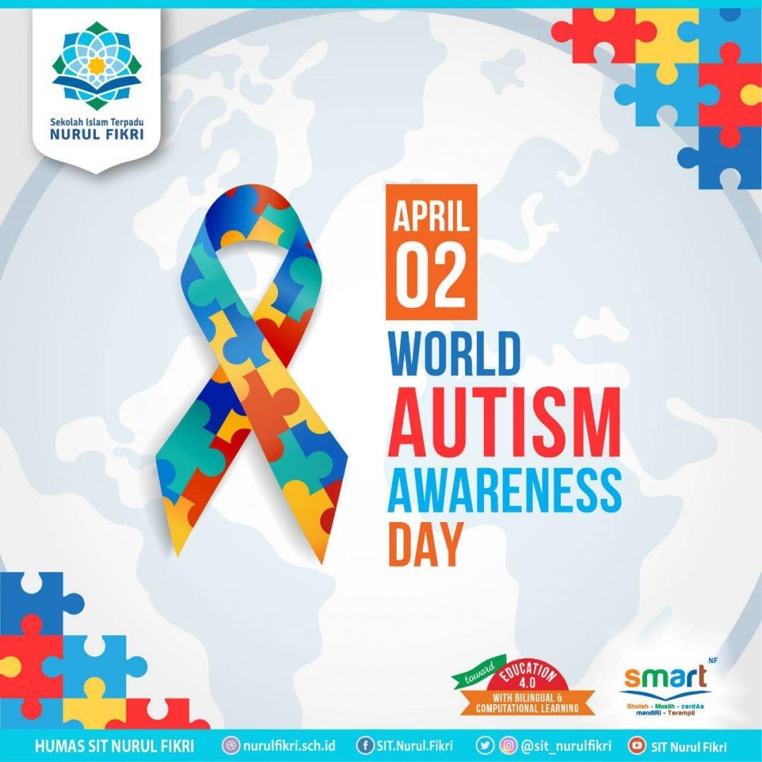 Sejarah Hari Autisme Sedunia